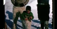 On the ice outside Uummannaq
