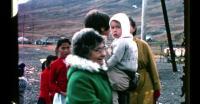 Kunuunnguaq leaving Qullissat