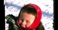 Beautiful winter day in Uummannaq