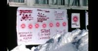 Valgdag i Nuuk 1