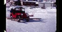 Vinter i Uummannaq