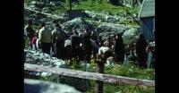 Begravelse i Qaqortoq
