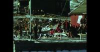 Royal visit in Qaqortoq